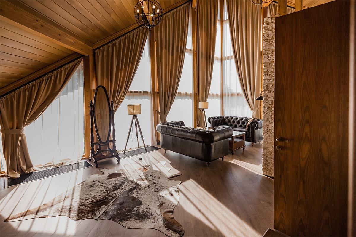 一室公寓套房