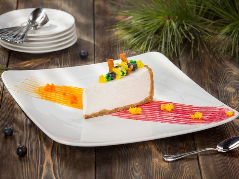 经典芝士蛋糕