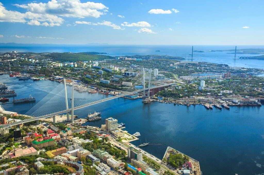 Неповторимый Владивосток